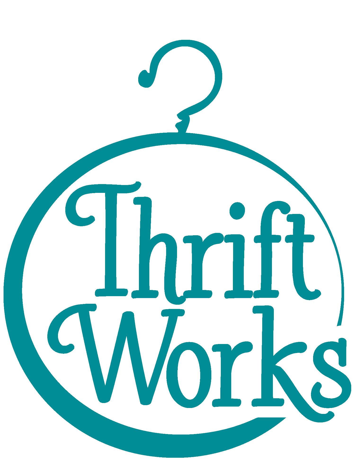 Thrift Works